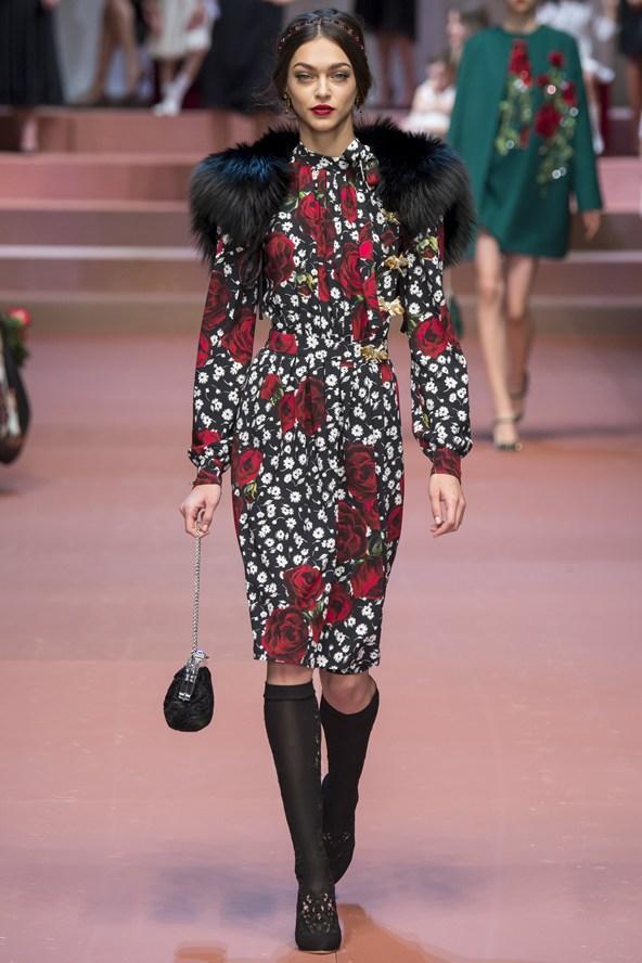 00780h 592x888 Dolce & Gabbana: Oslava materstva