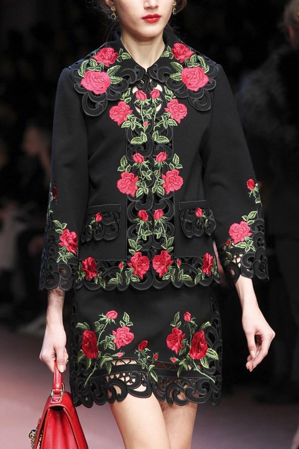 00970h 592x888 Dolce & Gabbana: Oslava materstva