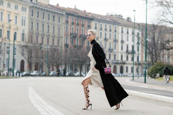 Linda Tol vogue 1mar15 Dvora 1440x960 610x406 Najnovšie street style trendy
