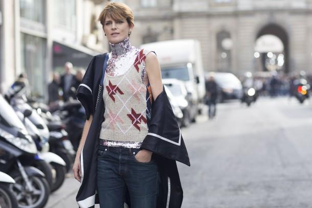 Stella Tennant 1440x960 610x406 Najnovšie street style trendy
