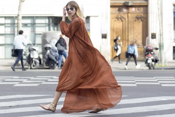 Veronika Heilbrunner PFW Street Chic Vogue 8Mar15 b 1440x960 610x406 Najnovšie street style trendy
