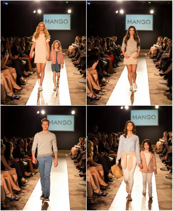 collage4 610x743 Exkluzívne: Mango fashion show jar/leto 2015