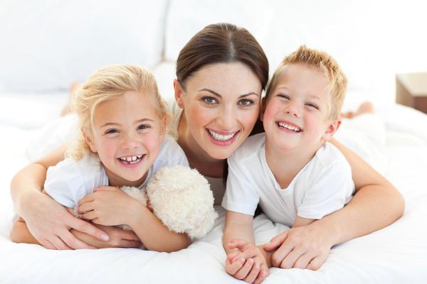 figaro zdroj istockphoto Deti a usporiadaná domácnosť?  Hlavné faktory určujúce spokojnosť žien