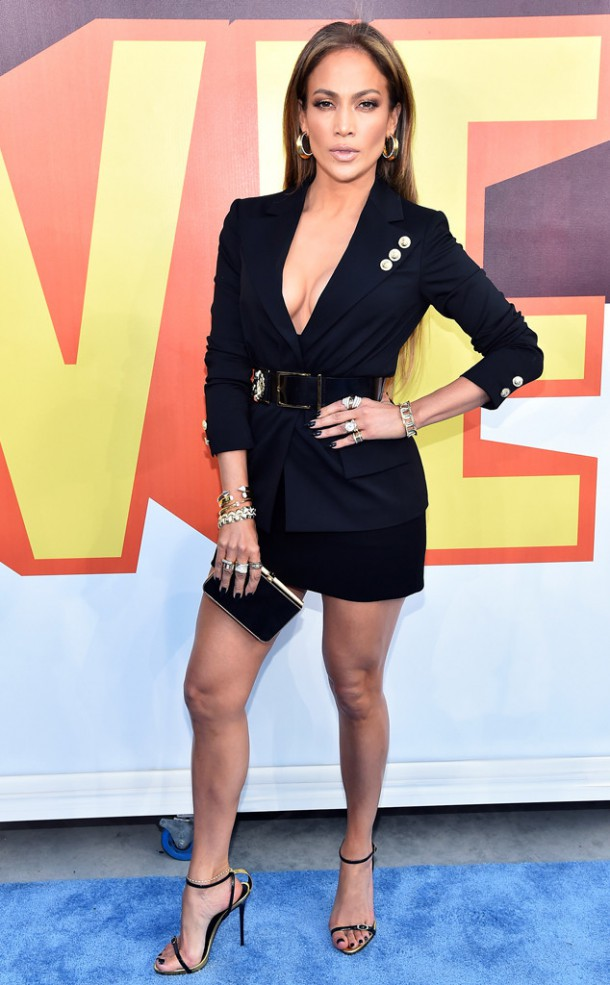 rs 634x1024 150412162611 634.Jennifer Lopez MTV Movie Awards.MS .041215 634x1024 610x985 Hviezdy na MTV Movie Awards