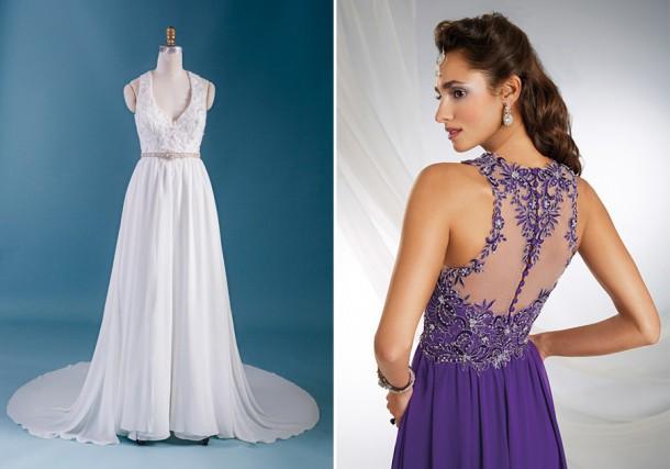 jasmine248 form f 450x633 610x427 Svadobné šaty podľa Disney rozprávok