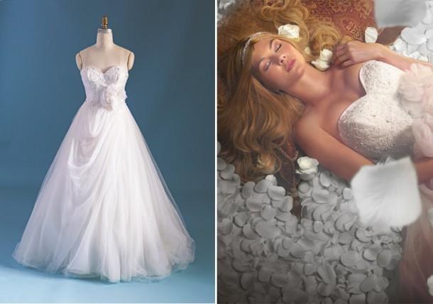 sleepingbeauty245 form f 450x633 610x428 Svadobné šaty podľa Disney rozprávok