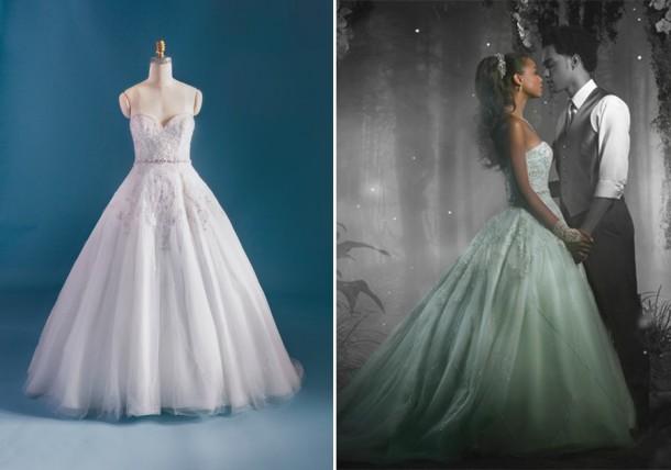 tiana246 form f 450x633 610x428 Svadobné šaty podľa Disney rozprávok