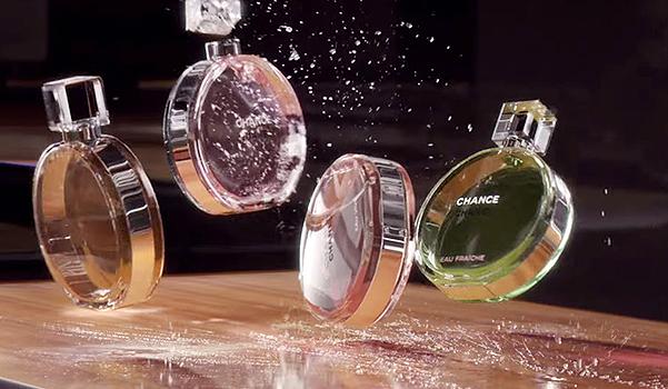 20150610 chanel 4 Nová vôňa od Chanelu: Chance eau Vive