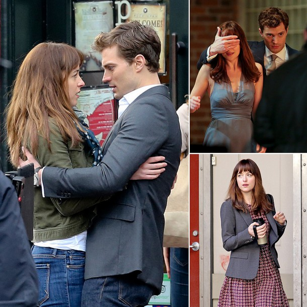 Fifty Shades Grey Movie Pictures From Set 610x610 50 odtieňov štýlu
