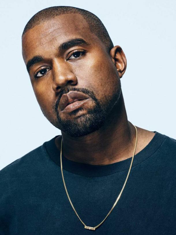 Kanye West Time Feature 610x813 Najštýlovejší muži podľa GQ