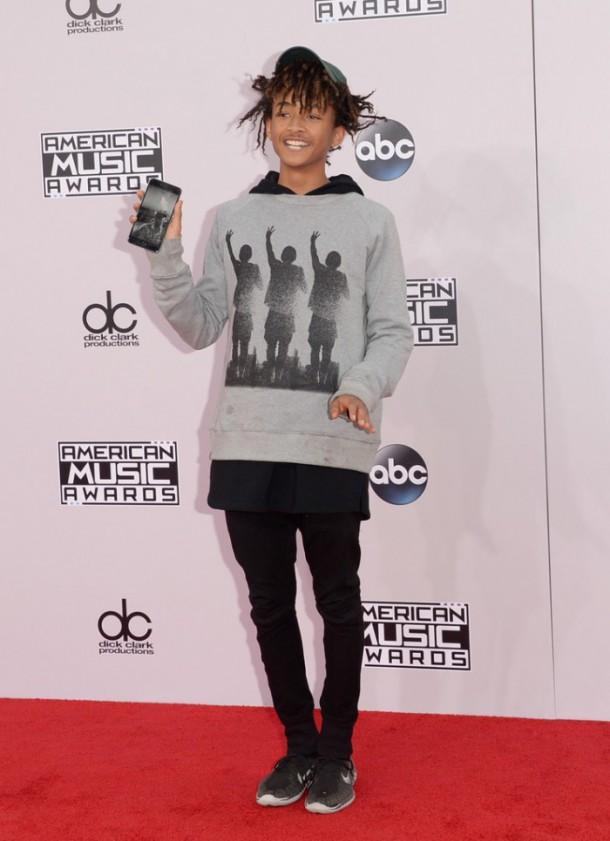 jaden smith 2014 american music awards arrivals pgxctyt8xspx 700x966 610x841 Najštýlovejší muži podľa GQ