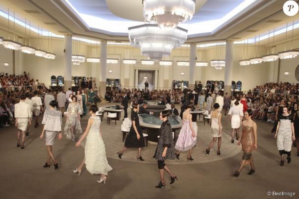 1875180 defile de mode chanel collection 950x0 1 610x406 Chanel Haute Couture 2015