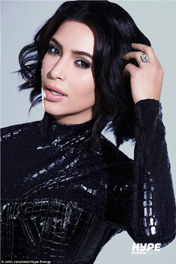 2ACC8DDB00000578 0 image a 93 1437735094962 610x915 Kim Kardashian opäť pózovala