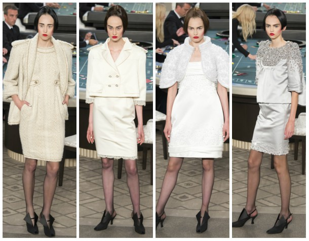 collage11 610x475 Chanel Haute Couture 2015