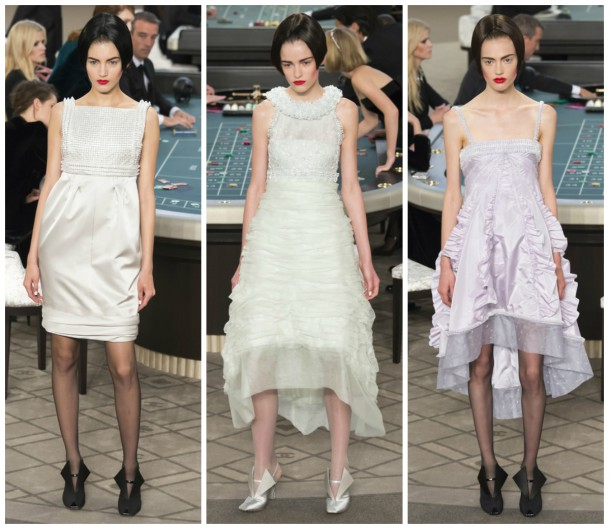 collage12 610x530 Chanel Haute Couture 2015