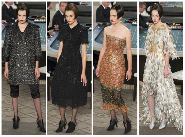 collage13 610x451 Chanel Haute Couture 2015