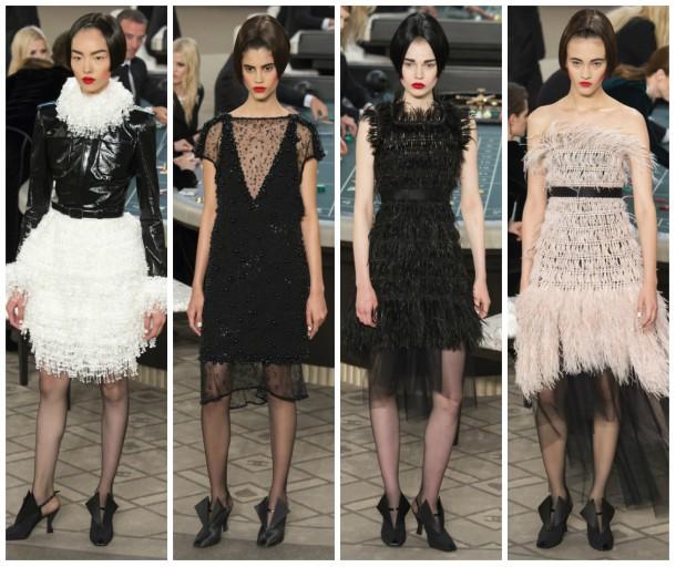 collage14 610x512 Chanel Haute Couture 2015