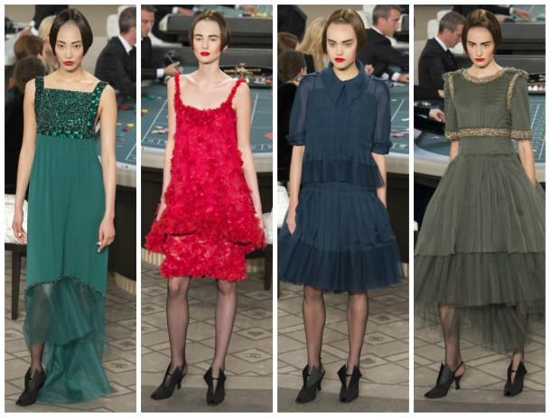 collage15 610x463 Chanel Haute Couture 2015