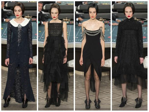 collage17 610x457 Chanel Haute Couture 2015
