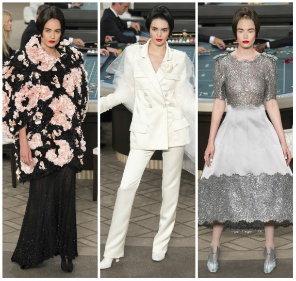 collage18 610x579 Chanel Haute Couture 2015