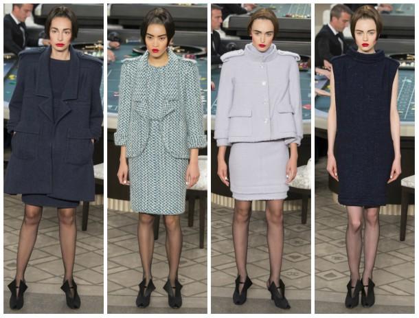 collage9 610x463 Chanel Haute Couture 2015