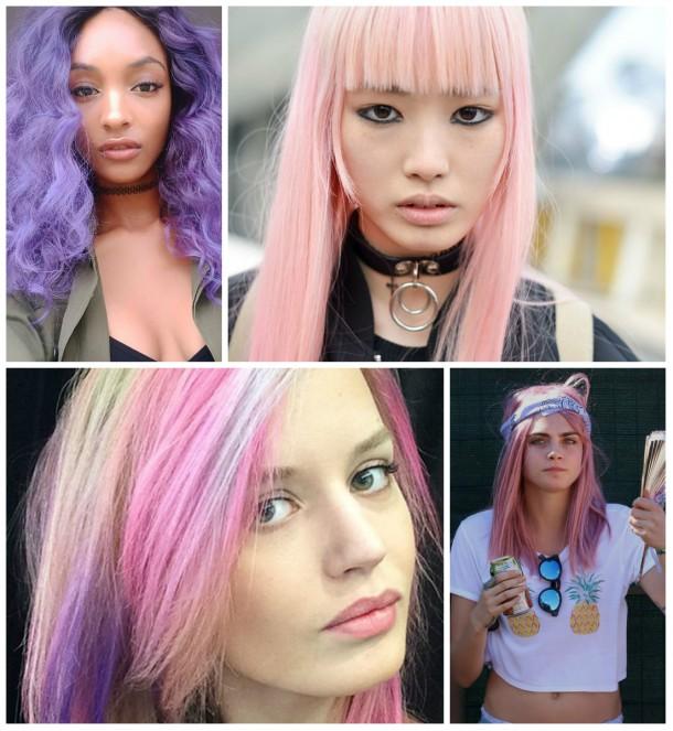 collage11 610x663 Trend: Farbičky čarbičky