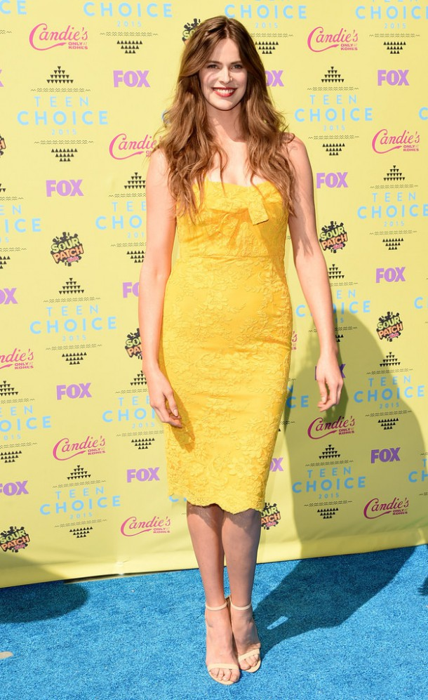 enhanced 14397 1439767039 1 610x997 NAJ outfity z Teen Choice Awards 2015