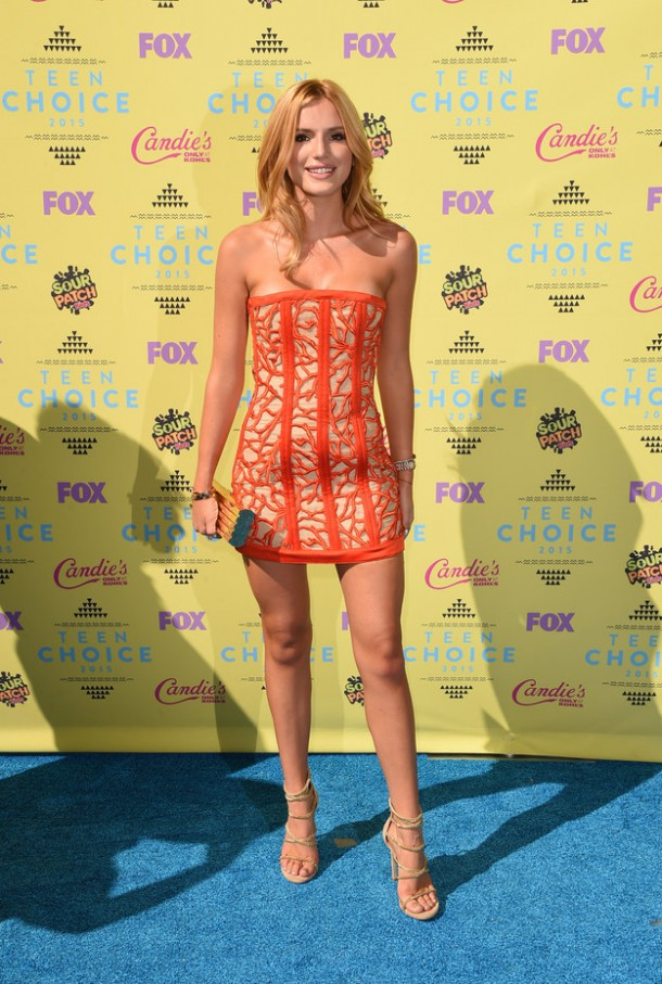 enhanced 32707 1439768151 8 610x907 NAJ outfity z Teen Choice Awards 2015