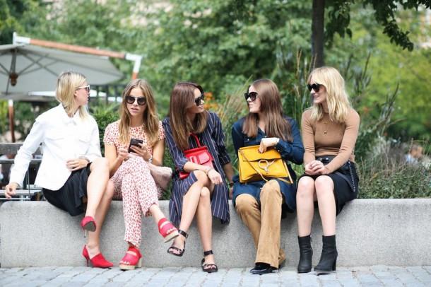 o profimedia 0256400867 610x406 5 švédskych bloggeriek radí, kde nakupovať v Štokholme