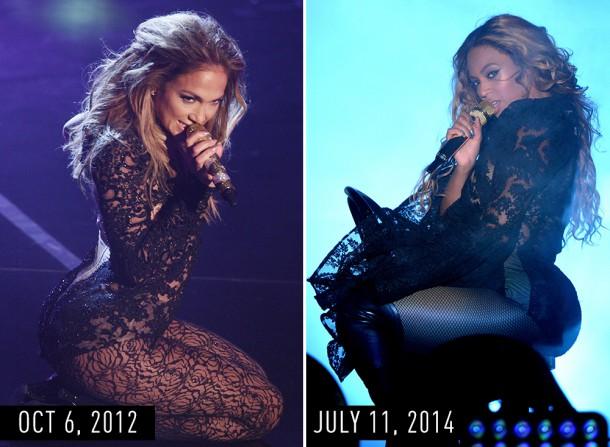 1435670009 syn hbz 1435609937 lace body 610x447 Hviezdne vojny: Jennifer Lopez vs. Beyoncé