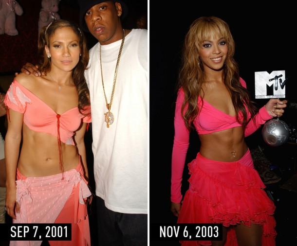 1435670054 syn hbz 1435354609 pinklook 610x506 Hviezdne vojny: Jennifer Lopez vs. Beyoncé
