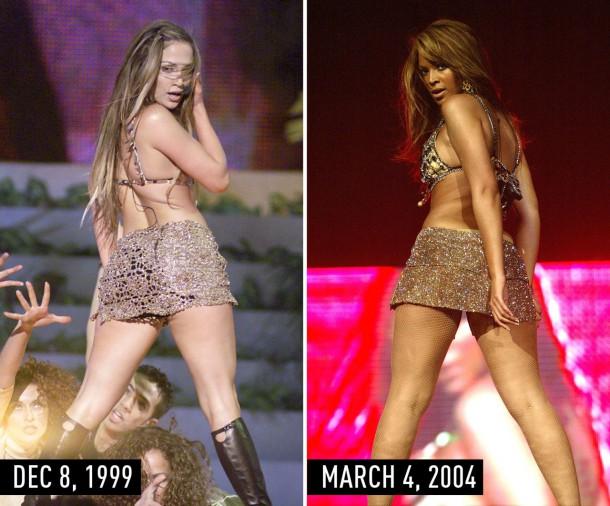 1435670061 syn hbz 1435615367 bikinisparkle 610x506 Hviezdne vojny: Jennifer Lopez vs. Beyoncé