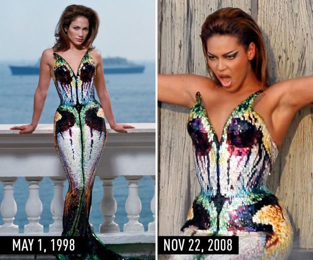 1435670068 syn hbz 1435615478 mermaid 610x506 Hviezdne vojny: Jennifer Lopez vs. Beyoncé