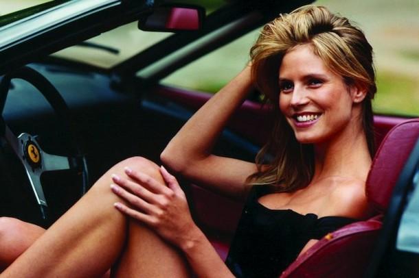 Heidi Klum 2002 610x406 Kto si kedysi zapózoval pre Abercrombie?