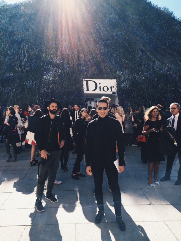 Dior jar/leto 2016