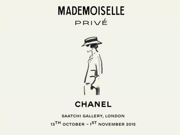 mademoiselle prive chanel fashionela 610x457 Chanel v Londýne