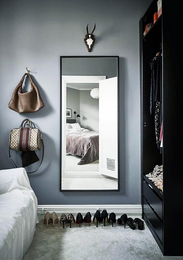 11 closet ideas for the minimalist girl 1578343.600x0c 10 tipov ako si zariadiť šatník v minimalistickom štýle