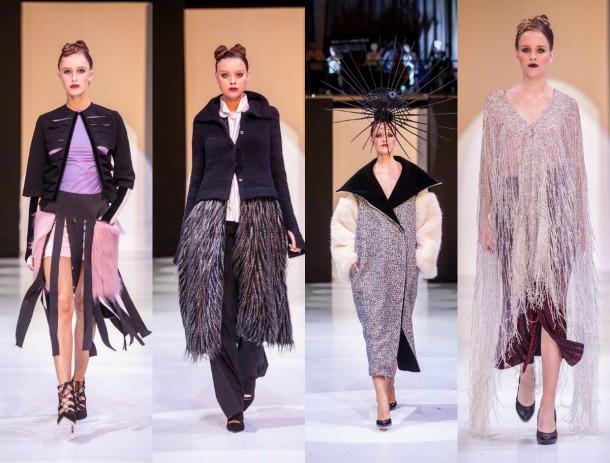 Collage BorisHanecka 610x463 Módne podujatie roka: Fashion LIVE! 2015