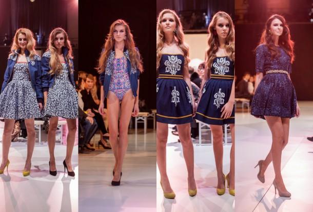 Collage JanaGavalcova 610x414 Módne podujatie roka: Fashion LIVE! 2015
