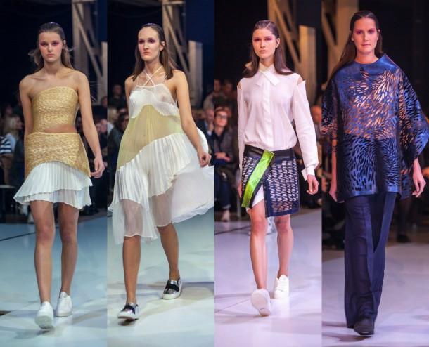 Collage MarcelHolubecW 610x494 Módne podujatie roka: Fashion LIVE! 2015