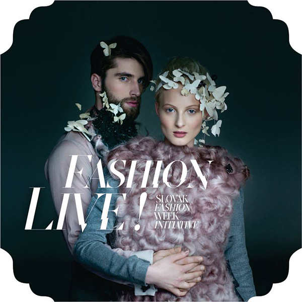 Fashion LIVE 2015 Módne podujatie roka: Fashion LIVE! 2015