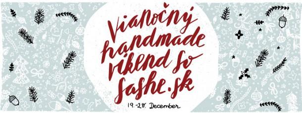 690 sashe15 vianocny vikend 610x229 Dni Vianoc v Inchebe plné handmade u a hip hopu
