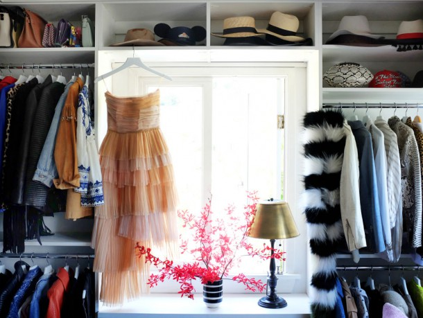 hbz chiara closet additions 07 610x459 Ako to vyzerá u Chiary Ferragni