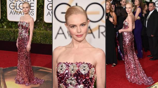 Kate Bosworth DG 610x343 Najkrajšie róby filmových a televíznych cien Zlatý Glóbus 2016