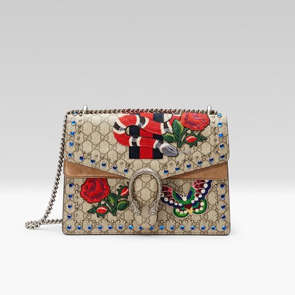 gucci dionysus city bag london 610x610 GUCCI predstavuje novú City bag z kolekcie Dionysus