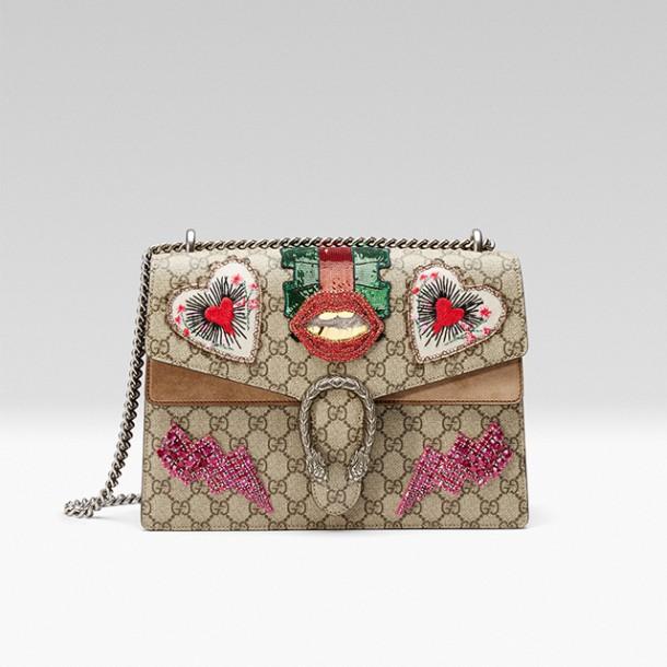 gucci dionysus city bag new york 610x610 GUCCI predstavuje novú City bag z kolekcie Dionysus