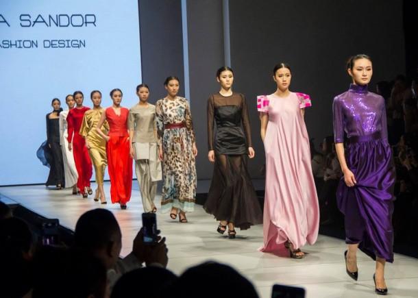 12646652 1012497898788532 158403917315789322 o 768x548 610x435 Košická módna návrhárka Ida Sandor na Harbin Fashion Weeku