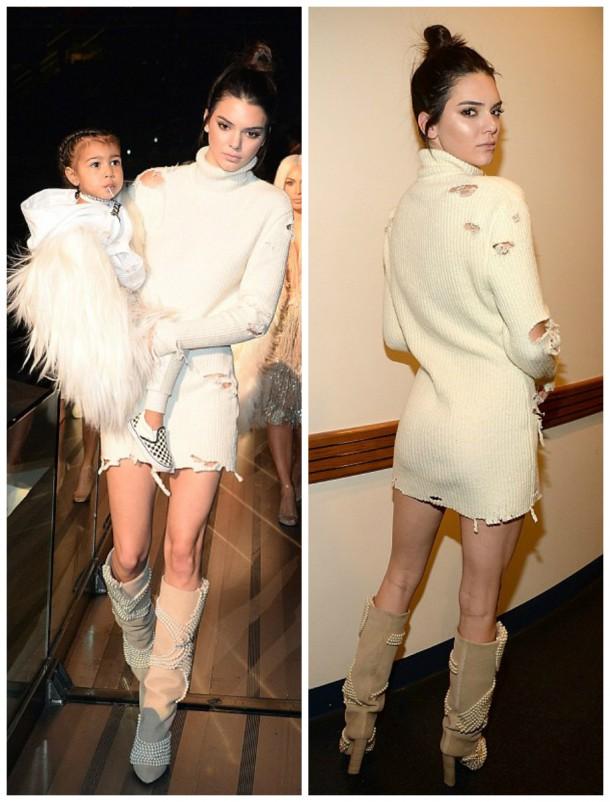 collage3 610x802 HVIEZDNE VOJNY: Caitlyn Jenner vs. Kendall Jenner