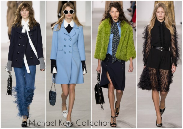 collage3 michaelkors1 610x433 New York Fashion Week   jeseň/zima 2016