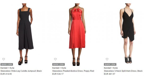 Captthure 610x323 Módne návrhárky Kendall a Kylie Jenner